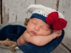 Örgü Şapkalı Kız Yapbozu