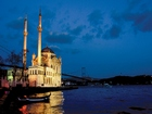 Ortaköy Cami Yapbozu