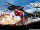Örümcek Adam-Eve Dönüş