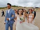 Öykü ve Ayaz Düğün