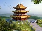 Pagoda-Japonya Yapbozu