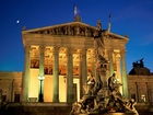 Parlamento Binası-Viyana Yapbozu