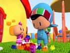 Pepee ve Bebee Lego Oynuyor