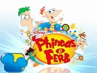 Phineas ve Ferb