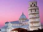 Pisa Kulesi-İtalya Yapbozu