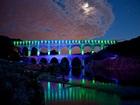 Pont Du Gard Köprüsü, Fransa Yapbozu