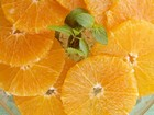 Portakal Dilimi Yapboz