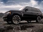 Range Rover Yapbozu