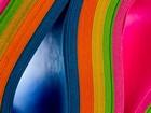 Renk Cümbüşü Yapboz