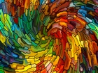 Renkli Vitraylar