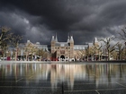 Rijksmuseum-Amsterdam Yapbozu