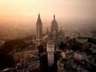 Sacre Coeur Basilica Paris, France
