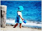 Sahildeki Kız Yapbozu