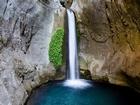 Sapadere Kanyonu-Antalya Yapbozu