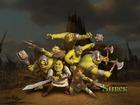 Shrek ve Ailesi Yapbozu