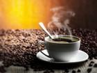 Sıcak Bir Kahve