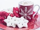 Sıcak Çikolata ve Marshmallow