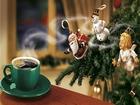Sıcak Kahvenin Büyüsü