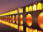 Siesepol Köprüsü, İsfahan Yapbozu