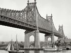 Siyah Beyaz Köprü Yapbozu