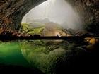 Son Doong Mağarası-Vietnam