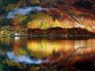 Sonbaharın Tüm Renkleri Yapbozu