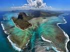 Sualtı Şelalesi, Mauritius Adası Yapbozu