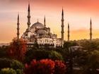 Sultan Ahmet Camii Enfes Yapboz