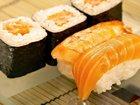 Sushi Yapbozu