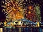 Sydney Opera Binası Yapbozu