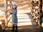 Tahta Köprüdeki Kız