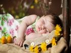 Tatlış Uykuda