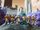 The Smurfs 2 Filmi Yapbozu