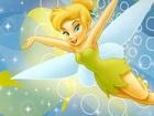 Tinker Bell Yapbozu