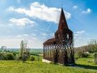 Transparan Kilise Yapbozu