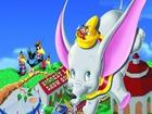 Uçan Fil Dumbo Yapbozu