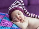 Uyuyan Bebek Yapbozu