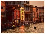 Venedik Sokakları Puzzle