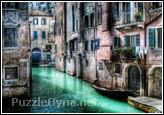 Venedik Yapbozu