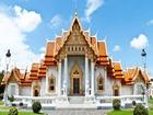 Wat Pho Tapınağı-Tayland Yapbozu