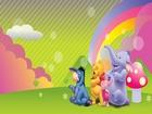 Winnie The Pooh Arkadaşları