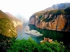 Yangtze Nehrinde Deniz Turu Yapbozu