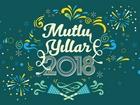 Yeni Yıl 2018 Yapbozu