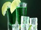 Yeşil Kokteyl