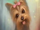 Yorkshire Terrier Yapbozu